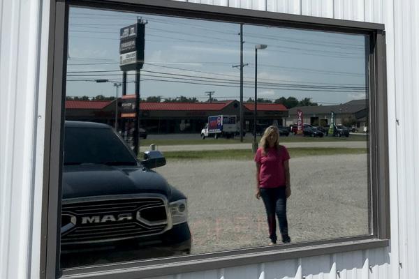 Commercial Window Film